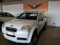 2011 GWM Steed 2.8 Tci 4x4 Pu Sc  Western Cape Paarden Island