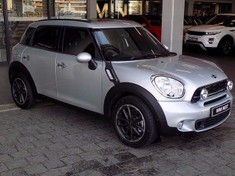 2016 MINI Cooper S S Countryman At Kwazulu Natal Umhlanga Rocks