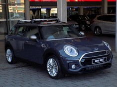 2017 MINI Cooper S Clubman AT Kwazulu Natal Umhlanga Rocks