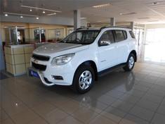 2013 Chevrolet Trailblazer 2.8 Ltz 4x4  Western Cape Vredenburg