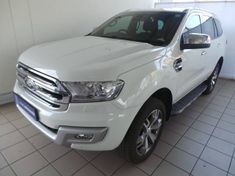 2016 Ford Everest 3.2 LTD 4X4 Auto Gauteng Pretoria