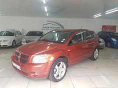 2009 Dodge Caliber 2.0 Crd Sxt  Gauteng Johannesburg