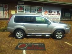 2007 Nissan X-trail 2.5 sel At Gauteng Centurion