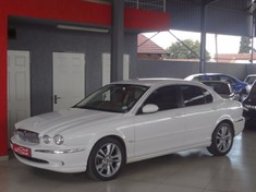2007 Jaguar X-Type 3.0 Se At Gauteng Johannesburg