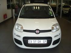 2013 Fiat Panda 1.2 POP Gauteng Centurion
