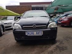 2008 Opel Corsa 1.4i Club Gauteng Johannesburg