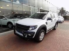 2015 Ford Ranger 3.2TDCi 3.2 WILDTRAK 4X4 Auto Double Cab Bakkie Western Cape Somerset West
