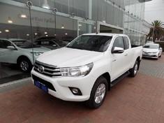 2017 Toyota Hilux 2.8 GD-6 Raider 4x4 Extended Cab Bakkie Western Cape Somerset West