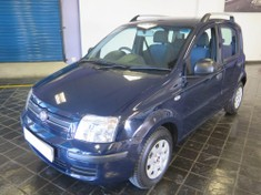 2011 Fiat Panda 1.2 Dynamic Mta  Gauteng Rosettenville
