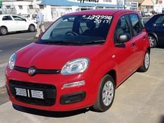 2017 Fiat Panda 1.2 POP Western Cape Strand