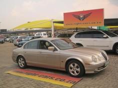 2000 Jaguar S-Type 3.0 V6 Se At  Gauteng North Riding