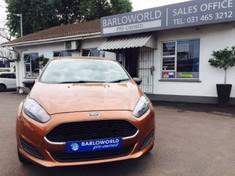 2016 Ford Fiesta 1.4 Ambiente 5-Door Kwazulu Natal Durban