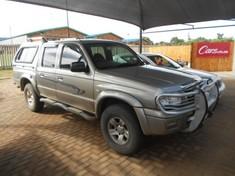 2005 Mazda Drifter 2500td Sle Pu Dc Gauteng Pretoria