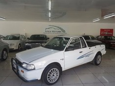 1999 Mazda Drifter Rustler 160 Pu Sc Gauteng Johannesburg