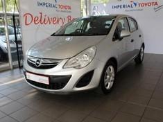 2012 Opel Corsa 1.4 Essentia 5dr  Gauteng Johannesburg
