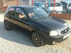 2005 Opel Corsa Lite Plus  North West Province Orkney