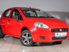 2012 Fiat Punto 1.4 Easy 5dr  North West Province Potchefstroom
