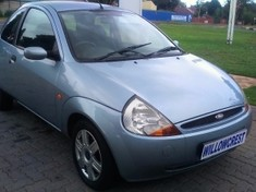 2006 Ford Ka Collection Gauteng Randburg