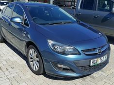 2014 Opel Astra 1.4T Enjoy Eastern Cape Port Elizabeth