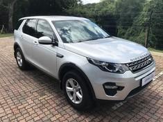 2016 Land Rover Discovery Sport 2.2 SD4 SE Mpumalanga