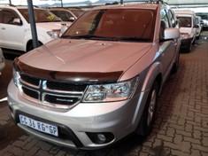 2012 Dodge Journey 3.6 V6 Sxt At  Gauteng Vereeniging