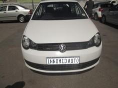2010 Volkswagen Polo Vivo 1.4 Gauteng Johannesburg