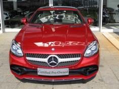2016 Mercedes-Benz SLC-Class 300 Auto Kwazulu Natal Umhlanga Rocks