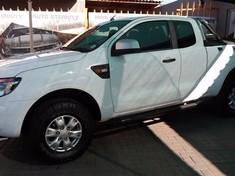 2012 Ford Ranger 3.2tdci Xls 4x4 At Pu Supcab Gauteng Johannesburg