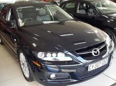 2008 Mazda 3 2.3 Sport Mps  Western Cape Parow