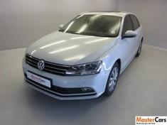 2017 Volkswagen Jetta GP 1.4 TSI Comfortline DSG Western Cape Tokai