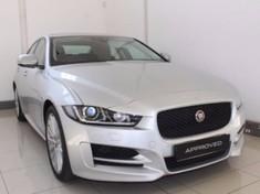 2016 Jaguar XE 2.0D R-Sport Auto Mpumalanga Witbank