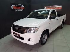 2015 Toyota Hilux 2.0 Vvt-i Pu Sc Kwazulu Natal Newcastle