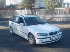 2003 BMW 3 Series 318i Touring At e46 Western Cape Bellville