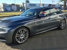 2014 BMW 3 Series 320d At f30  Free State Bloemfontein