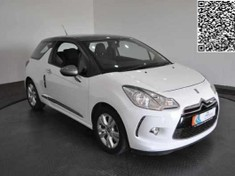 2014 Citroen DS3 1.2 VTi Design 3-Door Gauteng Pretoria