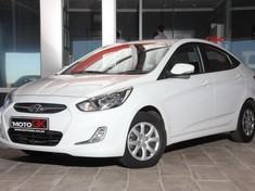 2015 Hyundai Accent 1.6 Gls At  North West Province Klerksdorp