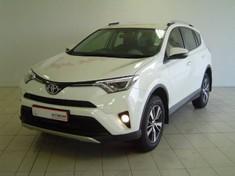 2017 Toyota Rav 4 2.0 GX Auto Western Cape Kuils River