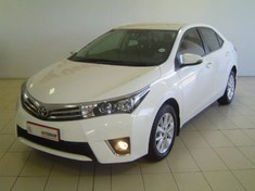 2017 Toyota Corolla 1.8 Exclusive Western Cape Kuils River