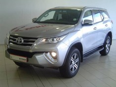2016 Toyota Fortuner 2.4GD-6 RB Auto Western Cape Kuils River