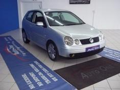 2004 Volkswagen Polo 1.9 Tdi Sportline Western Cape Cape Town