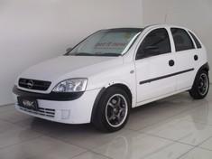 2005 Opel Corsa 1.7 Dti Elegance  Gauteng Rosettenville