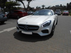 2016 Mercedes-Benz AMG GT S 4.0 V8 Coupe Gauteng Bedfordview