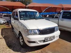 2002 Toyota Condor 2400i Gauteng Pretoria