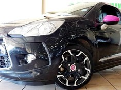 2012 Citroen DS3 1.6 Thp Sport 3dr Free State Bloemfontein