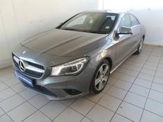 2014 Mercedes-Benz CLA-Class CLA220 CDI Auto Gauteng Pretoria