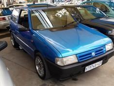 2002 Fiat Uno Mia 1100 3d  Gauteng Boksburg