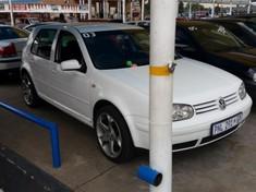 2003 Volkswagen Golf 4 1.9 Tdi Highline  Gauteng Boksburg