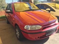 2001 Fiat Siena 1.2 El  Gauteng Roodepoort