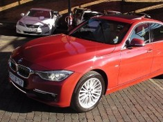 2013 BMW 3 Series 320d Luxury Line At f30 Gauteng Sandton