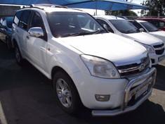 2010 GWM Hover 2.4  Kwazulu Natal Pinetown